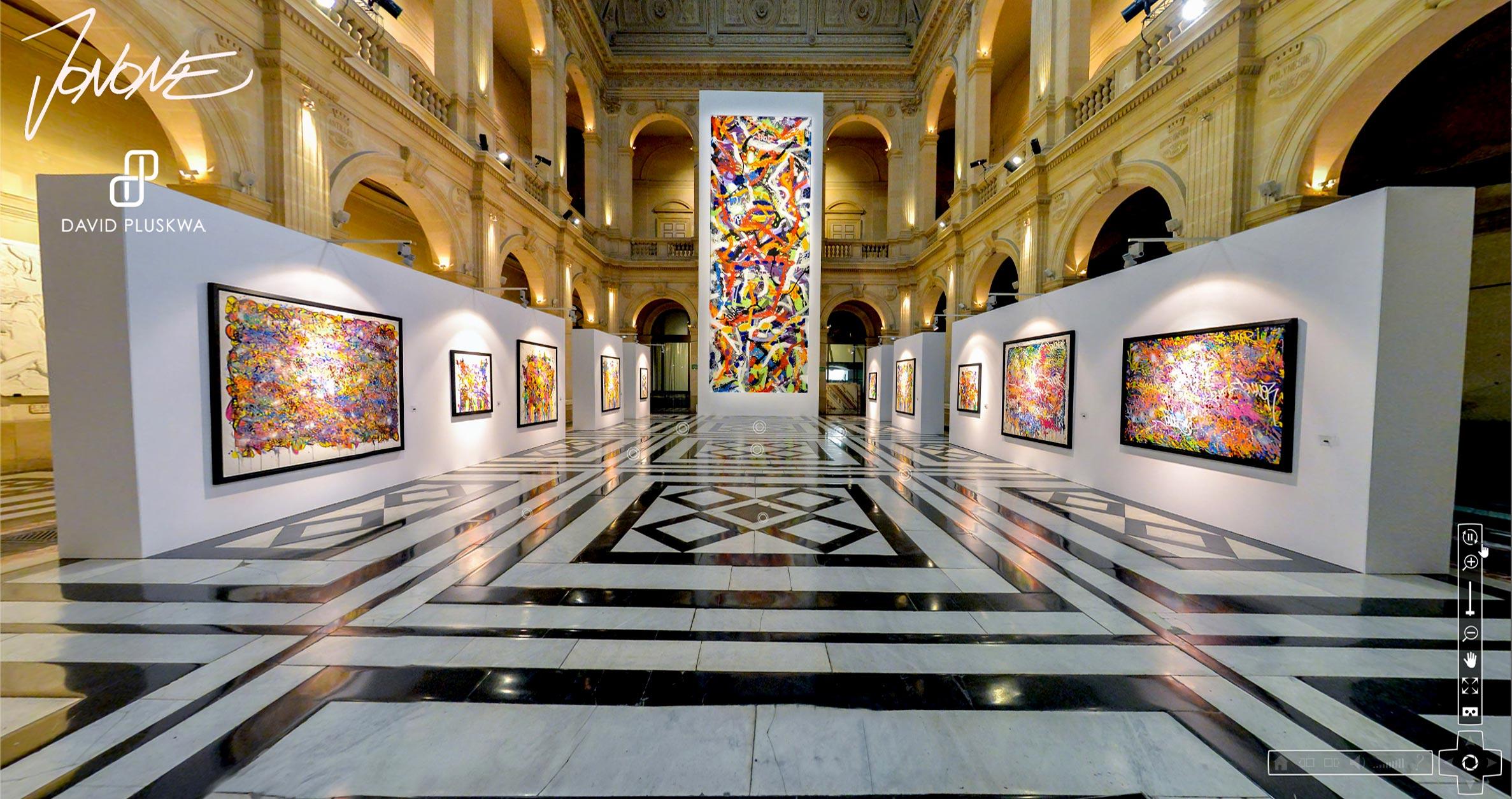 Création-de-visite-virtuelle-de-galerie-d'art