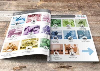 Catalogue Collectivité 220 pages