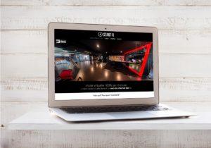 Création de site internet - Nîmes