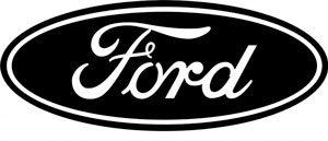 Ford logo Montpellier